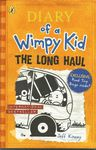 THE DIARY OF A WIMPY KID 9: THE LONG HAUL