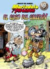 MORTADELO Y FILEMON. EL CASO DEL CALCETIN