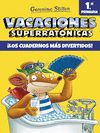 GS. VACACIONES SUPERRATONICAS 1