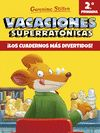 GS. VACACIONES SUPERRATONICAS 2