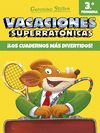 GS. VACACIONES SUPERRATONICAS 3