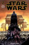 STAR WARS Nº02