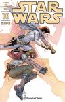 STAR WARS Nº 18
