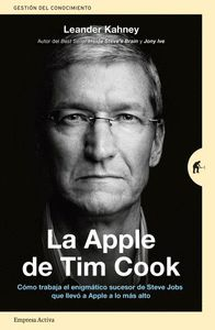 APPLE DE TIM COOK, LA