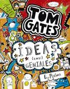 TOM GATES IDEAS CASI GENIALES    BRU¥O