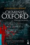 LOS CRIMENES DE OXFORD (NF)