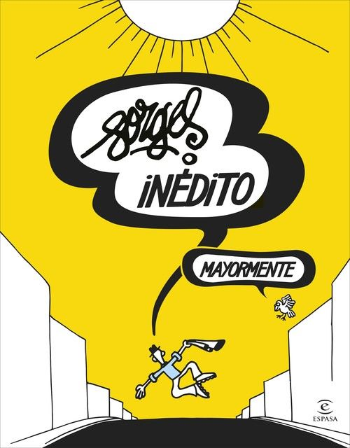 FORGES INEDITO MAYORMENTE