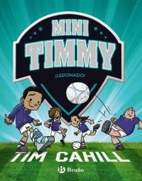 MINI TIMMY - ILESIONADO!