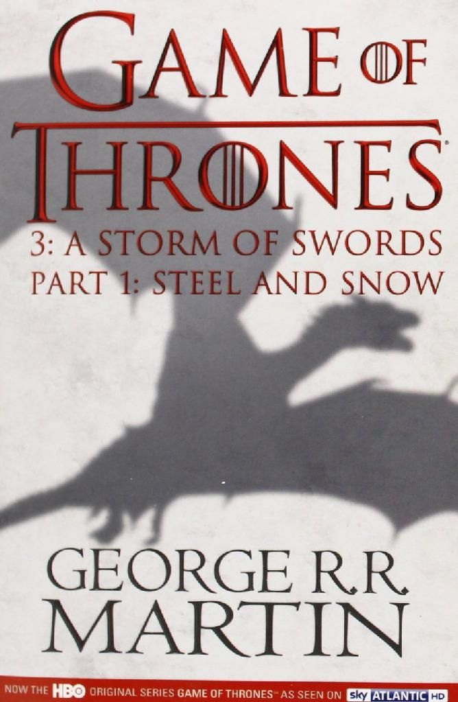 A STORM OF SWORDS 3 PART 1 TV