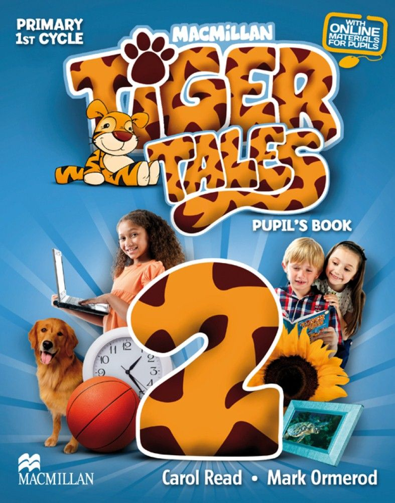 TIGER 2 PB PACK
