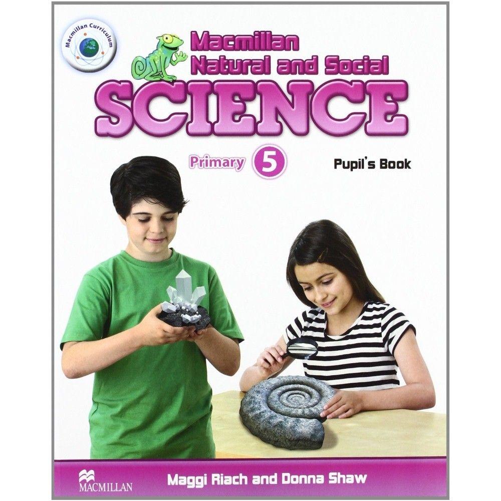 MNS SCIENCE 5 PB