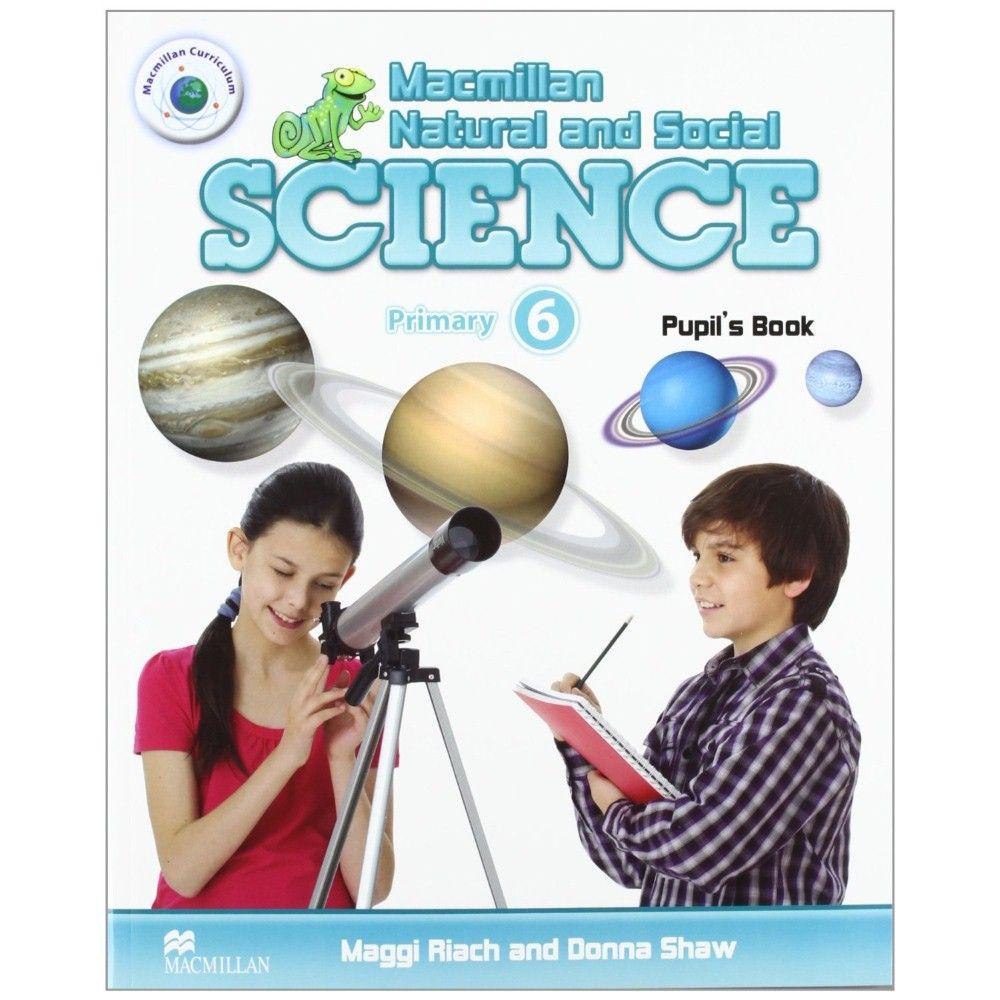 MNS SCIENCE 6 PB