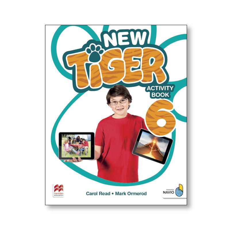 NEW TIGER 6 AB PK