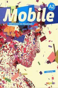 MOBILE 2.(LIVRE) (PACK) (A2)