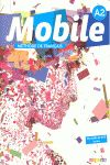MOBILE A2 ELEVE+CD 13