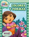 COLORES Y FORMAS (DORA LA EXPLORADORA)