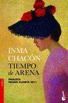 TIEMPO DE ARENA    NOVELA   2446 BOOKET