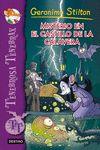 2.MISTERIO EN CASTILLO DE CALAVERA.(TENEBROSA TENE