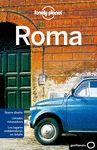 (2013).ROMA.((GUIAS VIAJES.LONELY PLANET)