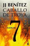 CABALLO TROYA 7 (NAHUM)          BOOKET