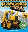 JCB. EXCAVADORAS