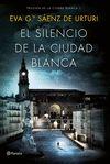 PACK TC EL SILENCIO DE LA CIUDAD BLANCA