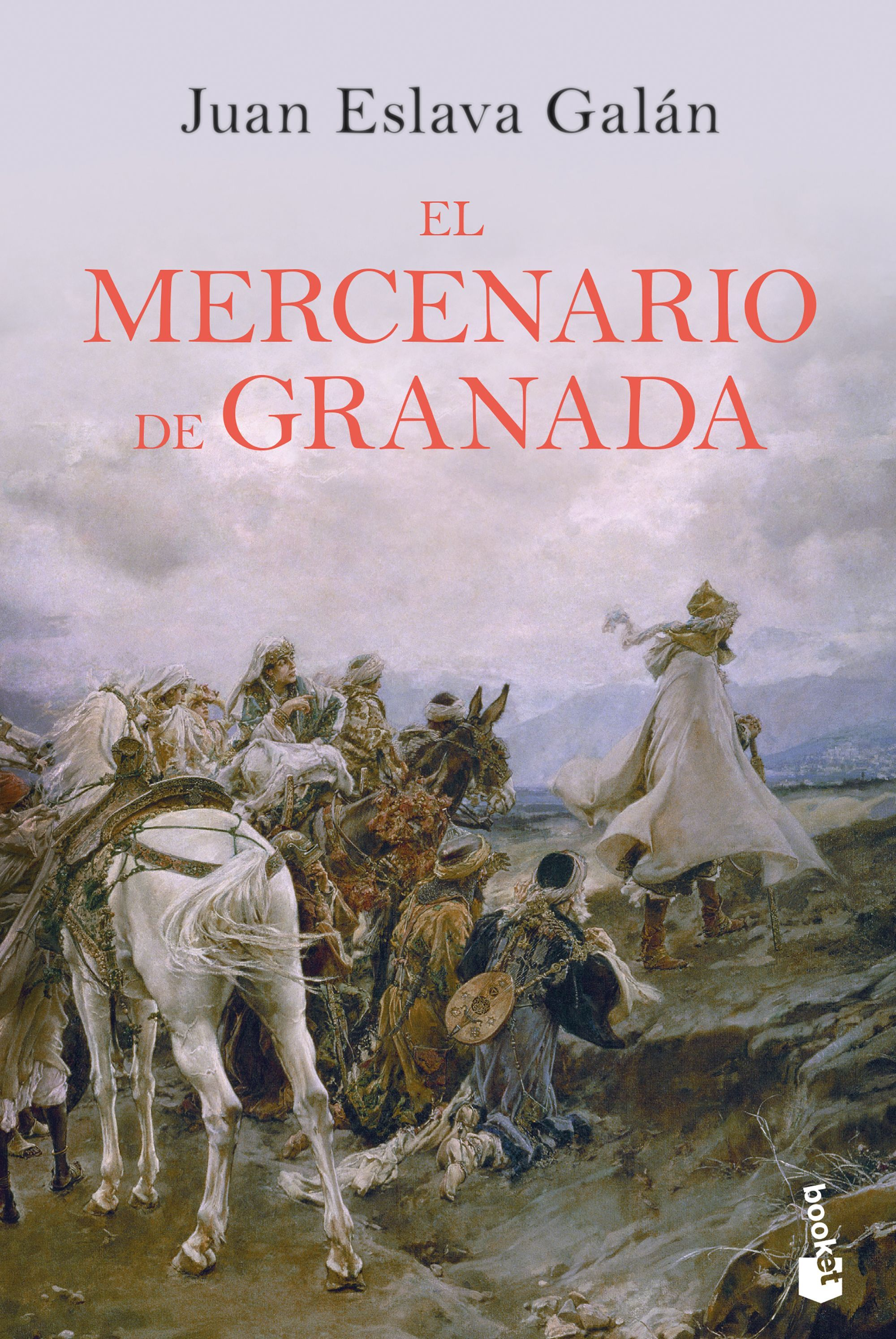 EL MERCENARIO DE GRANADA