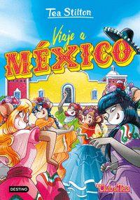 TS 38. VIAJE A MEXICO