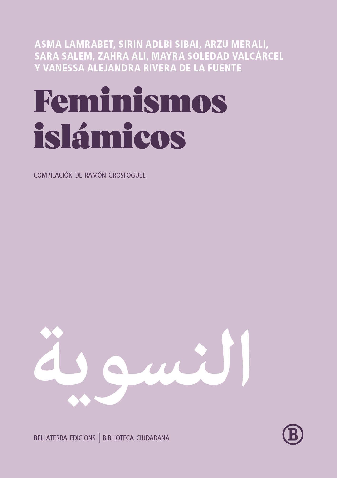 FEMINISMOS ISLÁMICOS
