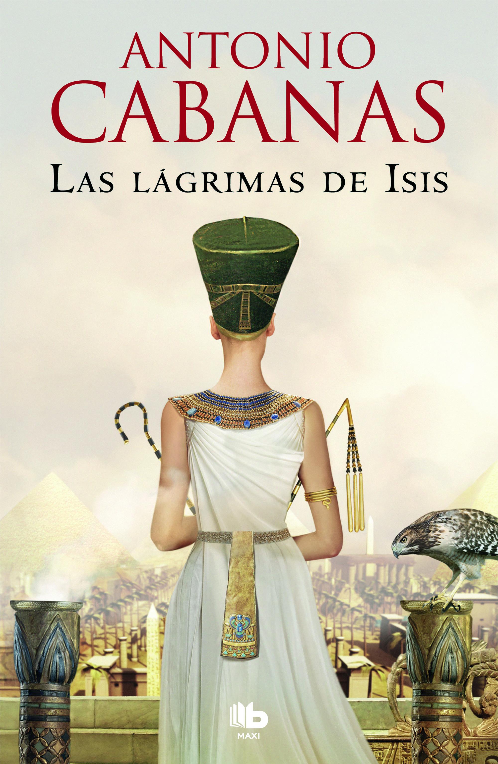 LAS L?GRIMAS DE ISIS