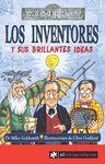 LOS INVENTORES Y SUS BRILLANTES IDEAS