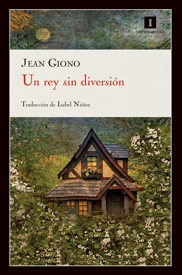 UN REY SIN DIVERSIÓN
