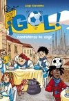 GOL! 24. COMPAÑEROS DE VIAJE