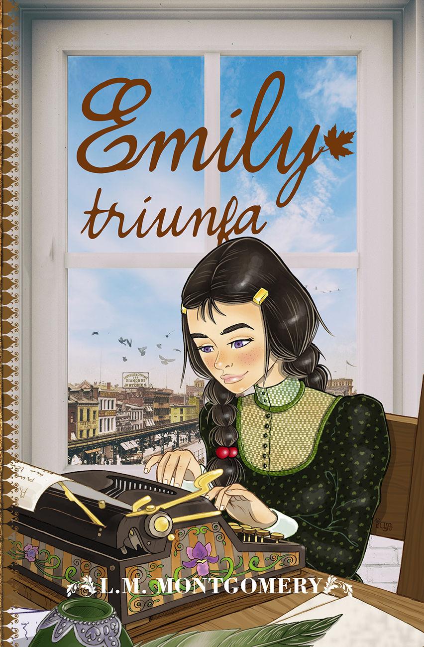 EMILY TRIUNFA