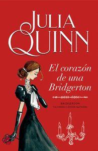 EL CORAZÓN DE UNA BRIDGERTON (BRIDGERTON 6)