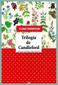 TRILOGA DE CANDLEFORD