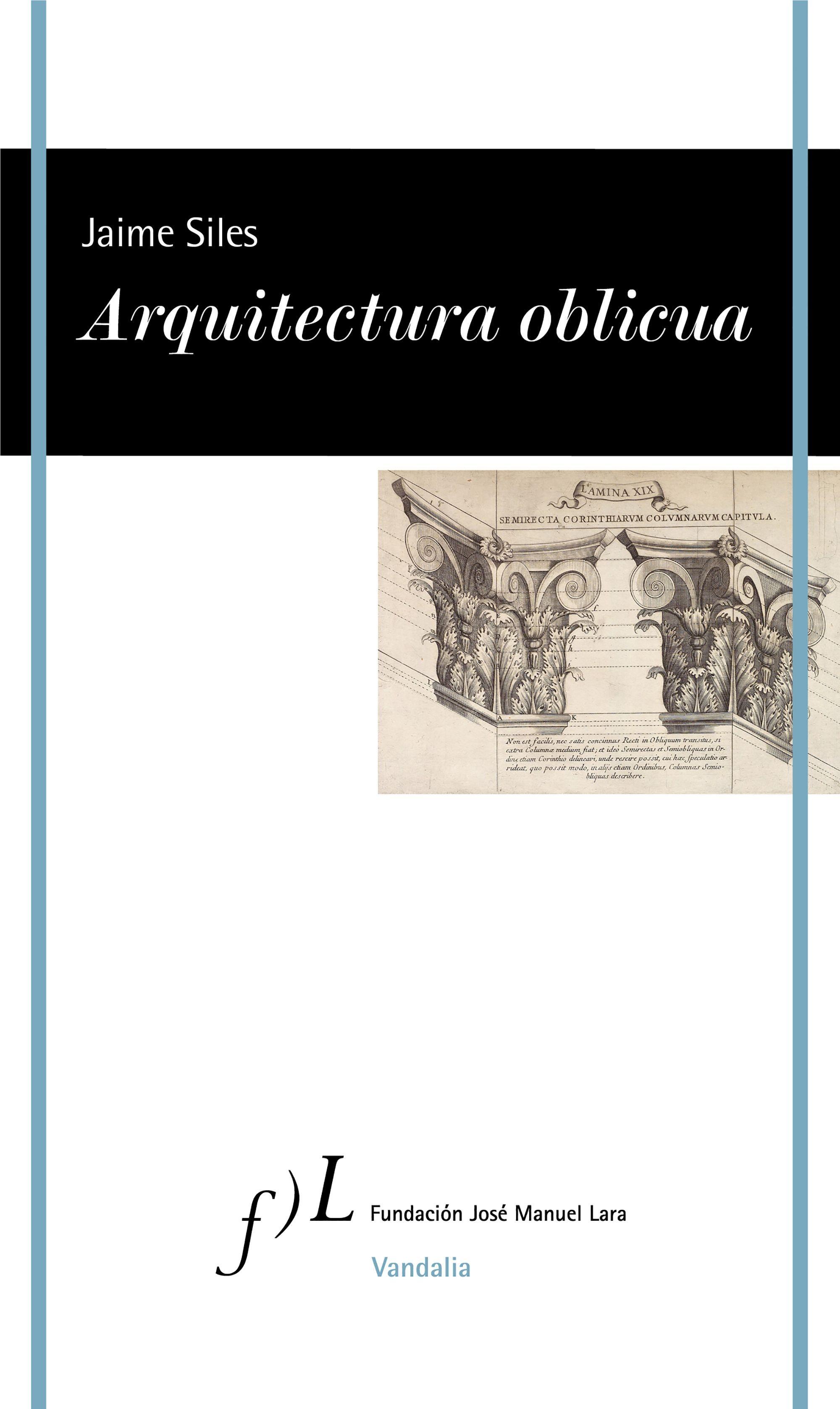 ARQUITECTURA OBLICUA