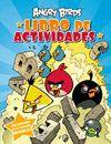 ANGRY BIRDS LIBRO DE ACTIVIDADES ALFAGUA