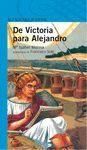 DE VICTORIA PARA A PROX PARA 12  ALFAGUA