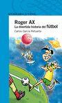 ROGER AX HIST.FUTB.JUVE 12 A     ALFAGUA