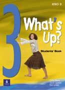 WHAT'S UP? 4 WORKBOOK FILE