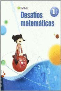 MATEMÁTICAS 1º PRIMARIA (PAUTA)