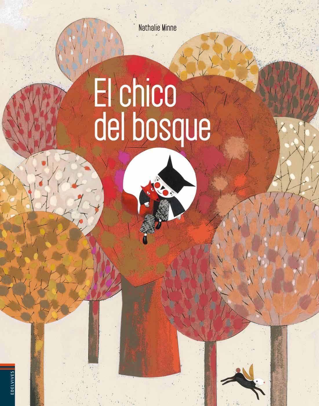 EL CHICO DEL BOSQUE