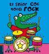 SEÑOR COC TOCA ROCK, EL. (SEÑOR COC)