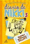 *** DIARIO DE NIKKI 3 - UNA ESTRELLA DEL POP MUY P