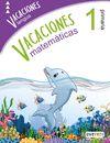 VACACIONES 1º PRIMARIA