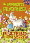 EL BURRITO PLATERO/PLATERO, THE LITTLE DONKEY