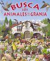 BUSCA LOS ANIMALES DE LA GRANJA