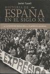 HISTORIA DE ESPA¥A 4