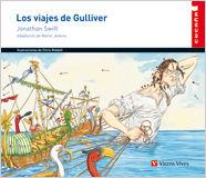 LOS VIAJES DE GULLIVER N/C